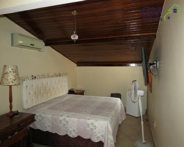 Casa a venda Condomínio Jardim América / 05 Quartos / Setor Habitacional Contagem / Sobrad - Foto 11