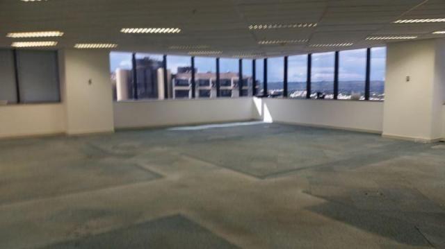 Prédio para alugar, 896 m² por R$ 90.000 Quadra SCN Quadra 2, 2 - Asa Norte - Brasília/DF