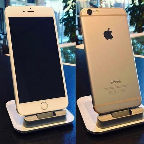 89a02fcda3a Iphone 8 Plus 64GB Garantia Apple - Celulares e telefonia - Jardim ...