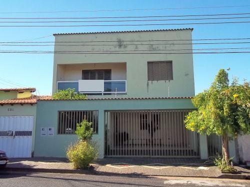 Casa à venda com 3 dormitórios em Brasil, Uberlândia cod:28972