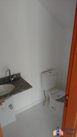 Ca00101 - casa no condomínio dos passaros - vila parque, em santana de parnaíba. - Foto 7
