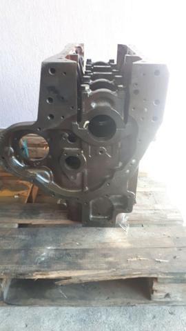 Bloco do Motor MWM Td229/4 - Foto 2