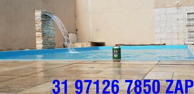 Sítio com piscina - Foto 11
