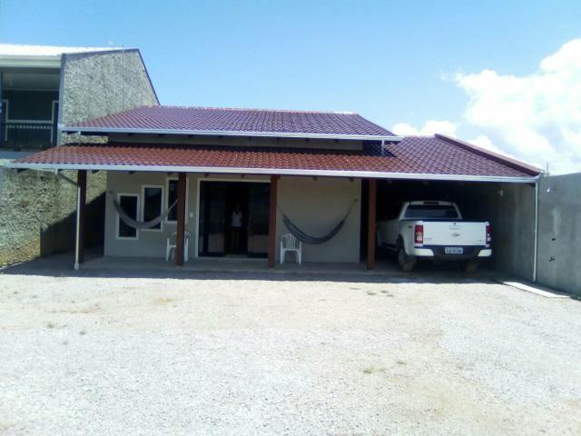 Aluga-se casa na Av.Toledo, bairro Coroados -Guaratuba-PR - Foto 14