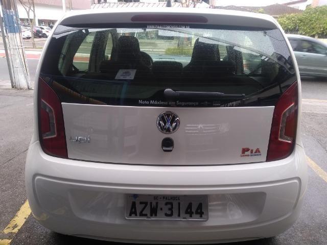 VW- Up Move - Foto 6
