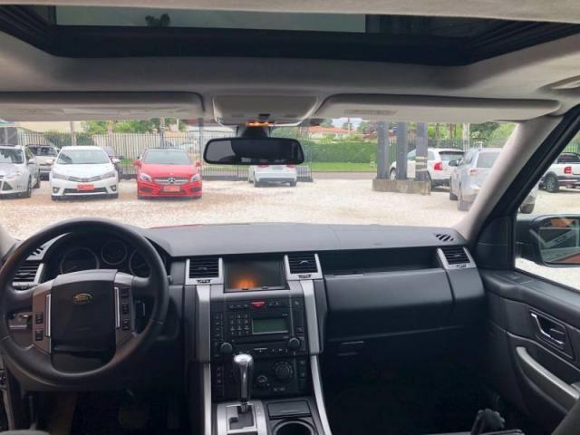 Land Rover, Range Rover Sport  TD V8 Bi-Turbo SE - Foto 5