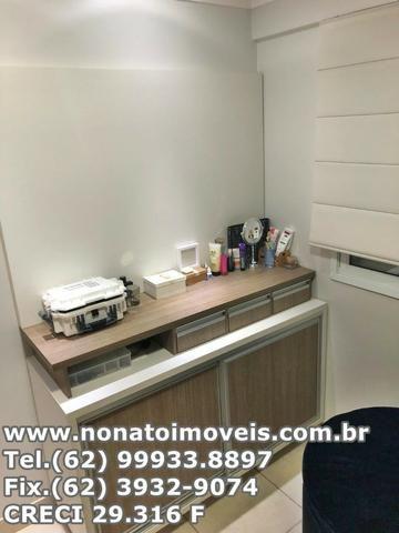 Apartamento 3 Quartos com Suite no Pq Amazonia - Foto 6