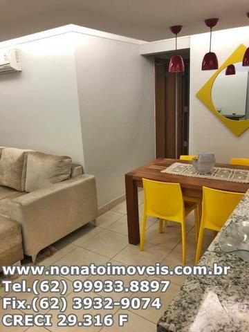 Apartamento 3 Quartos com Suite no Pq Amazonia - Foto 8