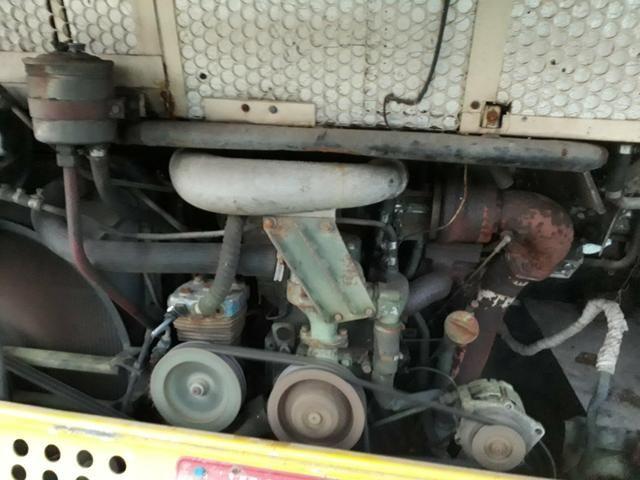 Motor mercedes benz completo 0 355 la funcionando - Foto 2