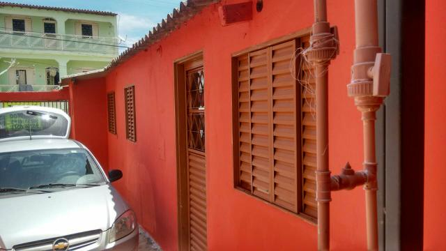 Imóvel com duas moradias Samambaia