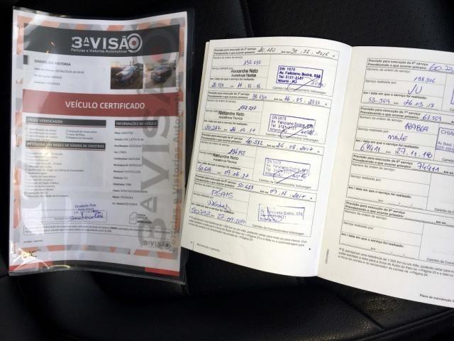 VW - VOLKSWAGEN JETTA HIGHLINE 2.0 TSI 16V 4P TIPTRONIC - Foto 8