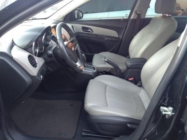 Chevrolet Cruze 1.8 LTZ Aut. 2012/2012 Flex - Foto 11