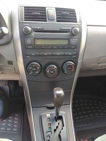 Corolla xli automático - Foto 8