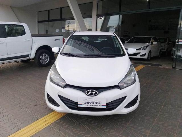 Hyundai HB20 Comfort 1.0 Flex - 2013/2014 - R$ 33.000,00 - Foto 2