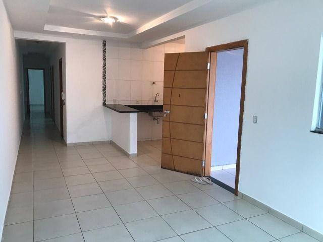 Vende-se casa com 3 /4 sendo um suite - Foto 10