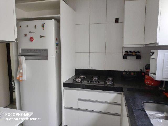 Aluga-se Apartamento 2 Q + Dependencia - Setor Oeste - Foto 5