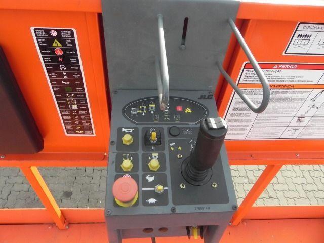 Plataforma Elevatória JLG 4394RT - Foto 5