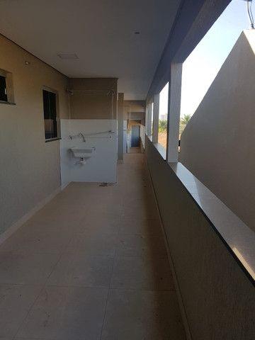 Cidade vera Cruz, 10 Kitinet novas + sala comercial - Foto 8
