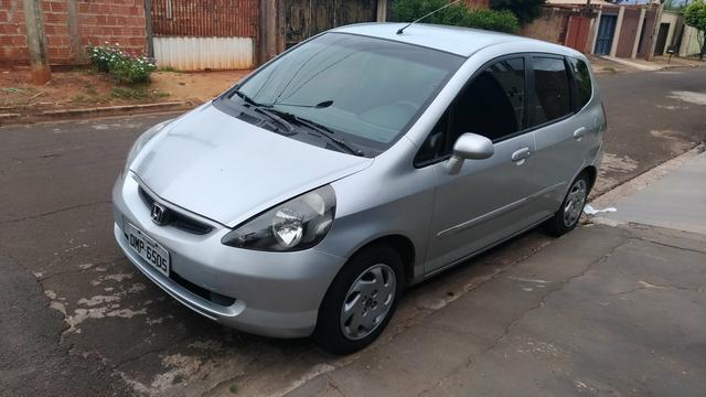 Honda Fit LX COMPLETO