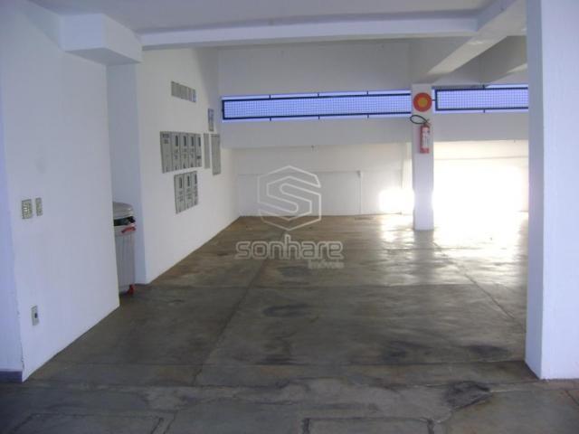 Apartamento à venda com 3 dormitórios em Canaã, Sete lagoas cod:1021 - Foto 19