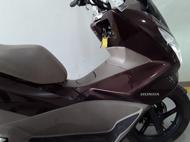PCX 150 Deluxe - Cambio Automatico, Unico Dono, C/ garantia - Financ/troca/Cartão - Foto 10