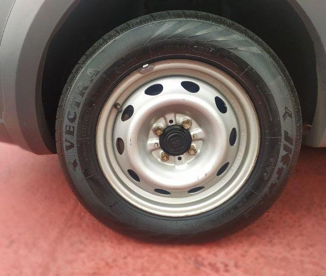 Fiat Strada Working HARD 1.4 Fire Flex CS. 2020 - Foto 10