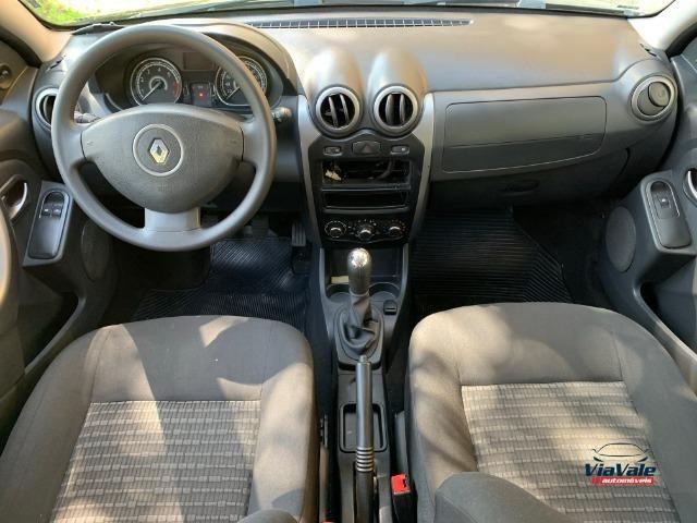Renault Sandero Expression 1.0 <<> - Foto 8