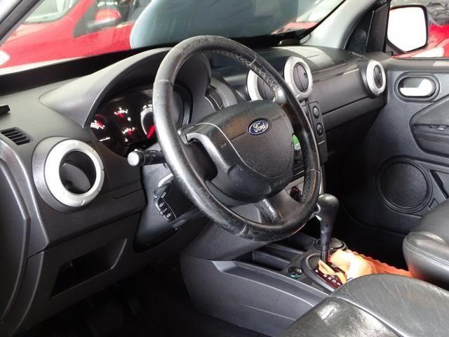 ECOSPORT 2011/2011 2.0 XLT 16V FLEX 4P AUTOMÁTICO - Foto 7