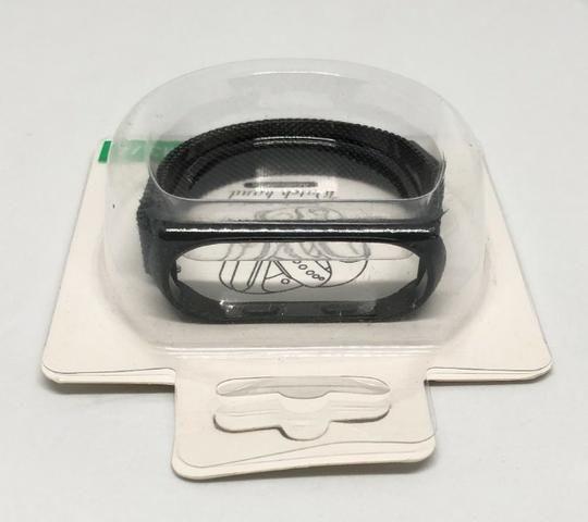 Pulseira Para Relógio Mi Band M3 e M4 de Aço Inoxidável Produto Novo - Foto 4