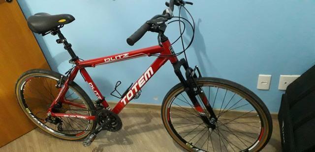"""Bicicleta Totem 26"""" - Foto 3"""