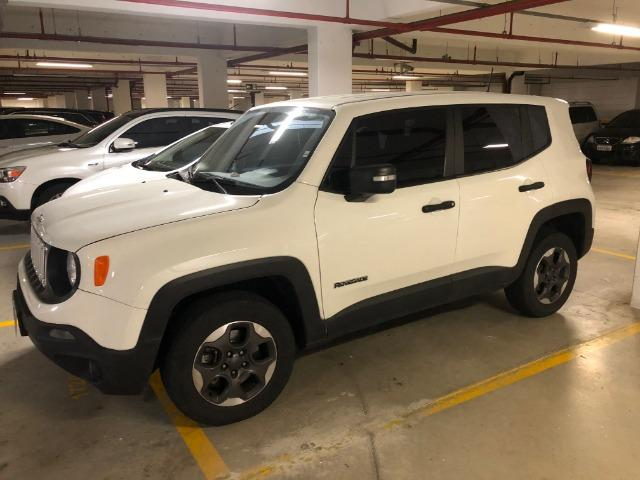 Jeep Renegade, Sport Diesel '16 Aut - Foto 5