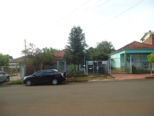 (CA2099) Casa na Dido, Santo Ângelo, RS - Foto 8