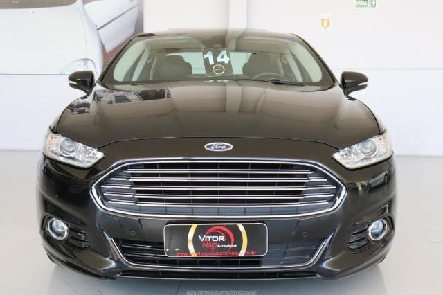 Ford Fusion Hybrid 2.5 16V - Foto 3
