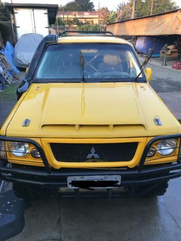 Mitsubishi - Foto 2