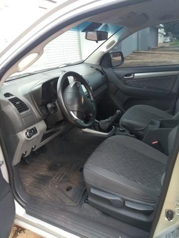 Chevrolet ? S10
