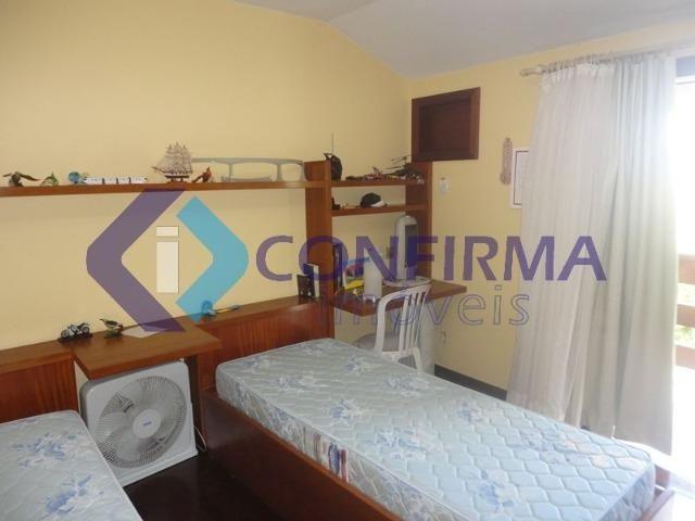 Ref. 508 - Casa Condomínio 4Qtºs - Alto - Teresópolis/RJ - Foto 15