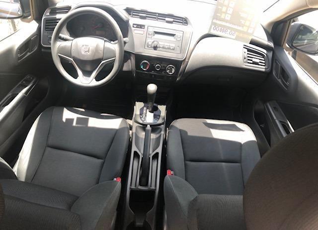 Honda City LX 1.5 CVT - Foto 6
