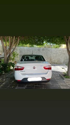 Fiat grand siena 1.6 2016/2017 - Foto 2