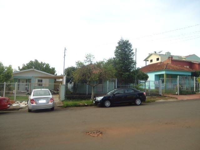 (CA2099) Casa na Dido, Santo Ângelo, RS - Foto 15
