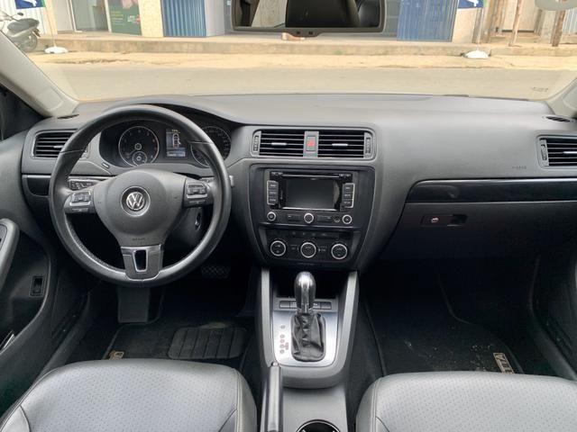 VW - Volkswagen Jetta Comfortline - Foto 9
