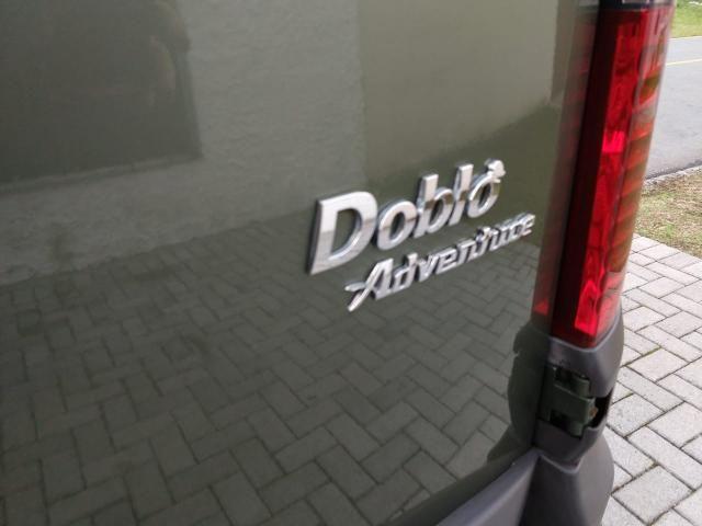 Doblo Adventure 1.8 Locker 2012!! - Foto 17