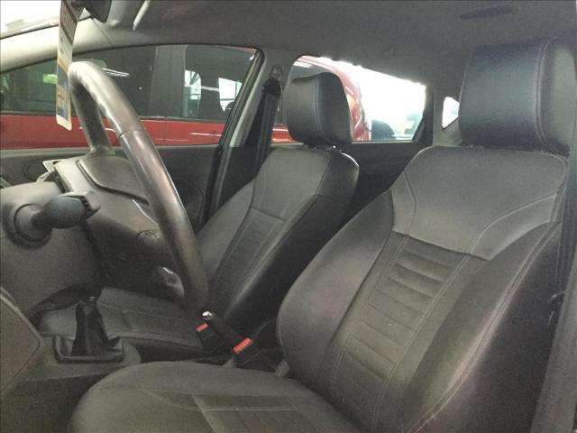FORD FIESTA 1.6 TITANIUM HATCH 16V FLEX 4P MANUAL - Foto 4
