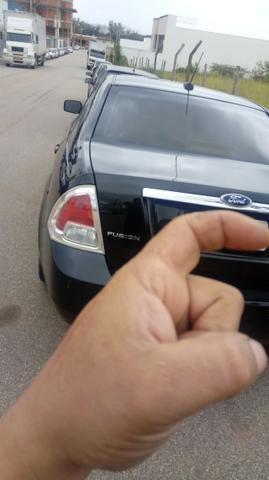 Fusion 2008,aceito carro de ate 10 mil reais mais volta - Foto 11