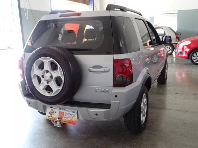 ECOSPORT 2011/2011 2.0 XLT 16V FLEX 4P AUTOMÁTICO - Foto 11