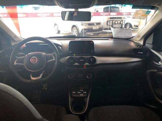 Fiat Cronos GSR Drive 1.3 2019 - Foto 6