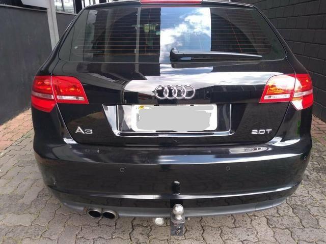Audi A3 Sport Bak 2012 - Foto 2