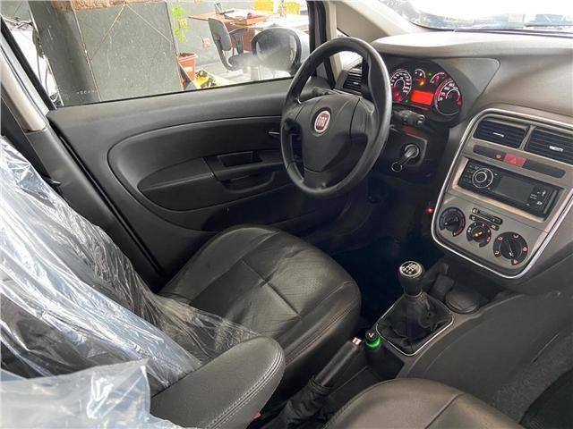 Fiat Punto 1.8 essence 16v flex 4p manual - Foto 7