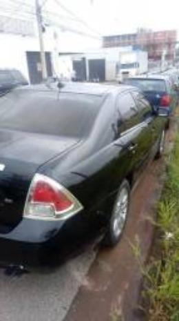 Fusion 2008,aceito carro de ate 10 mil reais mais volta - Foto 5