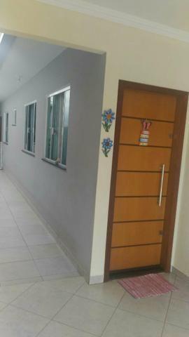 Casa em Paiçandu PR troco por casa em Itapoá SC - Foto 4