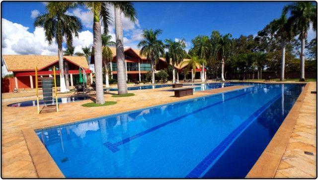 Lote de 1.200 m², murado e nascente no Condomínio Polinésia - Foto 7